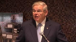 Menendez Says Trump Budget Cuts to Vital Transportation Programs will Hurt NJ