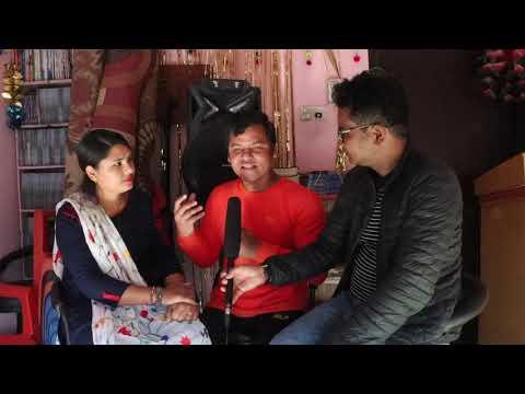 रोमान्स थपलिया र माया थपलियाको रोचक Love Story || Romance Thapaliya & Maya Thapaliya || Pokhara