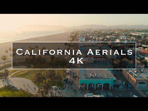 Califórnia, um estado americano encantador!