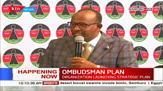 Aden Duale urges Ombudsman to speedily investigate and help Kenyans whose lands have been grabbed