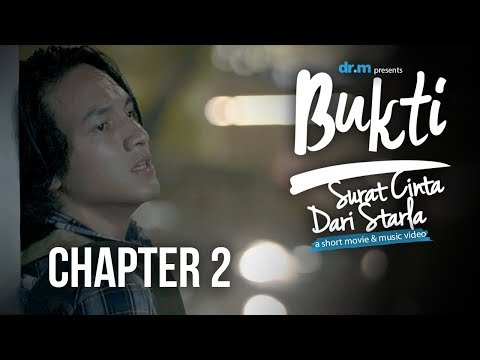 Bukti  surat cinta dari starla   chapter 2  short movie
