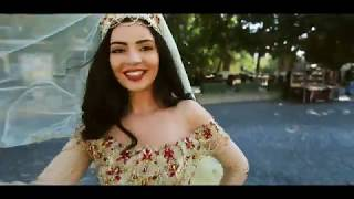 Seher Akber Miss Intercontinental Azerbaijan 2019 Introduction Video