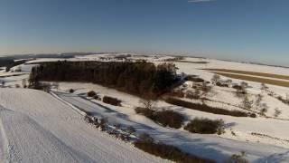 Walkera QR X350 Pro January 21 2017 2