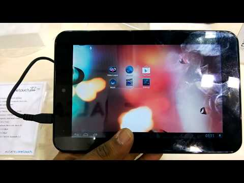 Download Drivers: Acer ONE TOUCH TAB 7HD