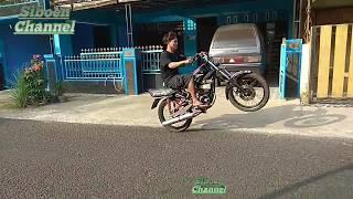 RX Special Dari Brebes Sudah Doett #Siboen Tutor