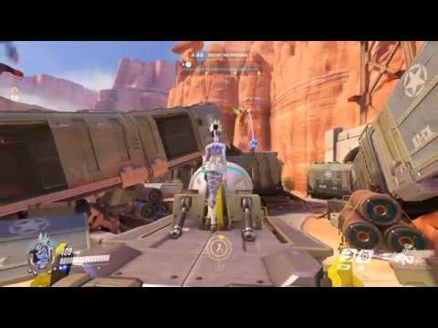 Overwatch – And the gold medal for obliviousness goes to…