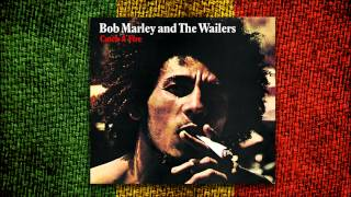 Bob Marley & The Wailers - Catch a Fire (Álbum Completo)