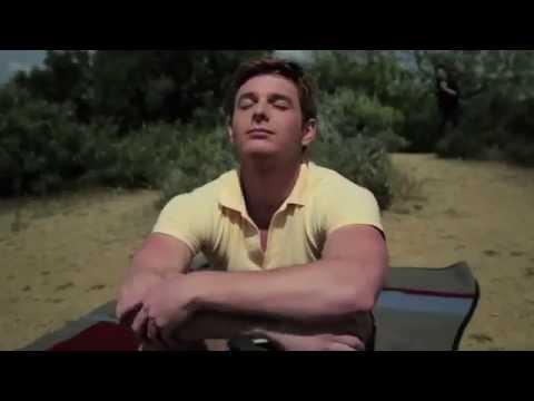 Triple Crossed. Película gay. Trailer Con Brent Corrigan