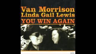Van Morrison & Linda Gail Lewis - Baby (You've Got What It Takes)