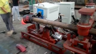 Оборудование для производства отводов 114 для Украины