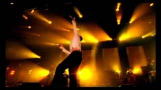 Coldplay - Yellow Live in Sydney 2003