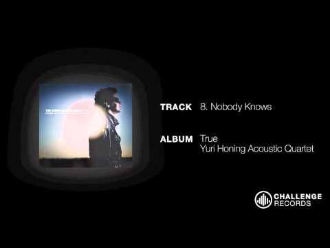 play video:Yuri Honing - Nobody Knows (From the album 'True')
