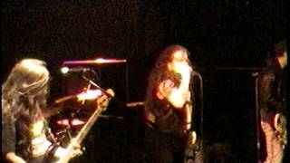 ANTiSEEN - Fuck All Ya'll live at the Cats Cradle Carrboro NC 3-6-99