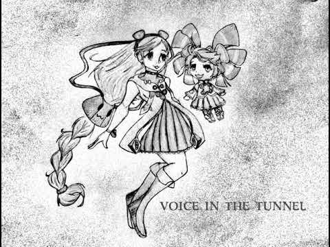 ~RANA Vocaloid & Haruka Nana UTAU~ Voice in the tunnel (Original Español)