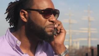 All Around The World - Jermaine Jones - Official Music Video