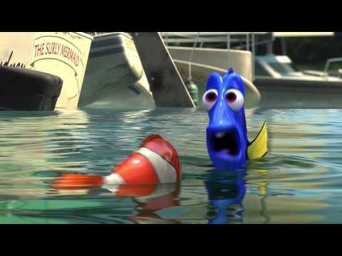 Perheleffa: Nemoa etsimässä