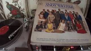 Andy Williams -- A Fool Never Learns