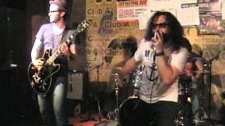 Changing Skins (Ain't Worth It) @ Trofeul Club A - Avanpost Rock - SEMIFINALE - 17.04.2012
