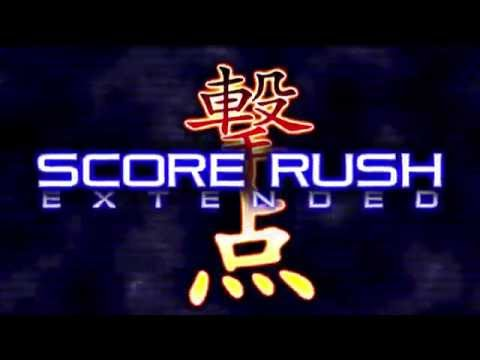 Score Rush Extended 撃点 - PS4 Announce Trailer - Launches May 31 thumbnail