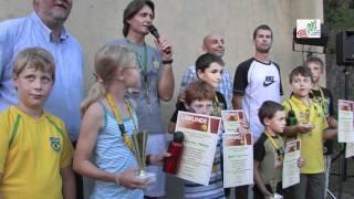 preview picture of video 'Jugendtenniswoche & Sommerfest des TC Bad Deutsch-Altenburg'