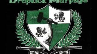 dropkick murphys - rumble and roll