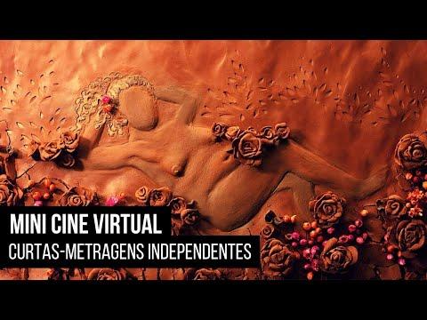 Mini Cine – Ciclos de curtas-metragens independentes | Transformações e Ciclos Femininos