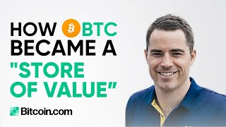 Roger Ver: What happened after Satoshi left - The Store of Value Narrative
