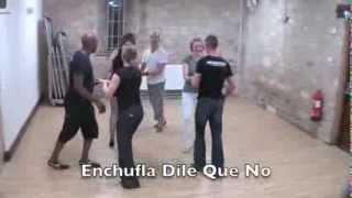 La Rueda for Beginners, 10 Simple Moves