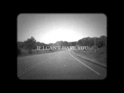 Matthew Genovese - If I Can't Have You (Official Lyric Video)