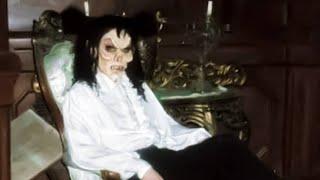 Michael Jackson - Monster Slowed