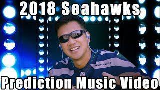 2018 Seahawks Prediction Music Video (Parody of Drake, DJ Kaled, Ed Sheeran, more)