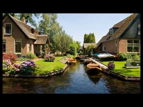 Top 10 most beautiful places in Europe