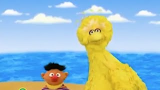 DJ Jazzy Jeff & The Fresh Prince | Summertime | Sesame Street Mashup