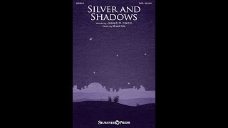 SILVER AND SHADOWS - Joseph M. Martin/Brad Nix