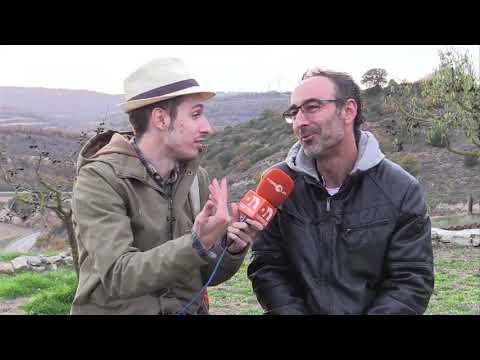La motxilla Taronja - Calonge de Segarra