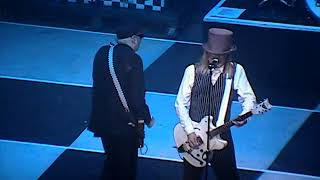 Cheap Trick - The Ballad of T. V.  Violence (I'm Not The Only Boy) @ Count Basie, NJ 2/28/19