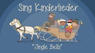 Jingle Bells - Weihnachtslieder zum Mitsingen | Sing Kinderlieder
