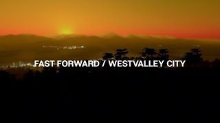 FAST FORWARD | Westvalley City | Cities Skylines (Time Lapse)