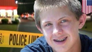 Полицейский застрелил безоружного юношу за 10 г марихуаны