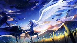 """Video thumbnail of """"Angel Beats OST - Brave Song"""""""