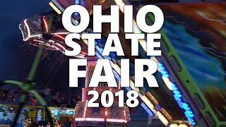 Ohio State Fair 2018