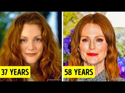 18 Women Over 50 Who've Never Had Plastic Surgery