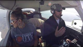 Texas Flight for the STEC 3100!! Part 2 - Thủ thuật máy tính - Chia