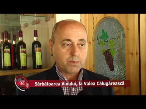Emisiunea Proiecte pentru comunitate – 3 octombrie 2016 – Valea Călugărească