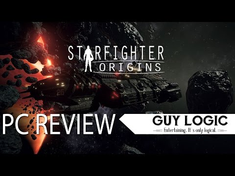 Starfighter Origins - Logic Review video thumbnail