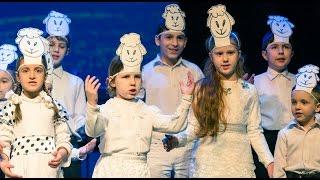 Заблудшая овечка. Детский театр. Одесса.