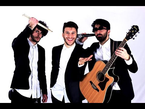 Coolture Band Wedding/Smiles/Cool Bitonto Musiqua