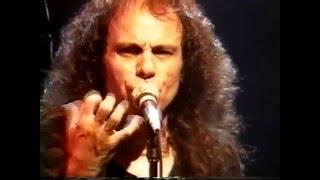 DIO - Live Palo Alto 1997