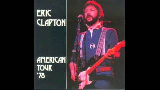 Eric Clapton - 17 Bottle of Red Wine