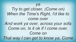 Akon - When The Time's Right Lyrics